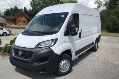Fiat  Ducato L2H2 KW 33 140 bei AutoReiss GmbH & Co KG in